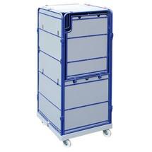 Rollbox, 5 lati