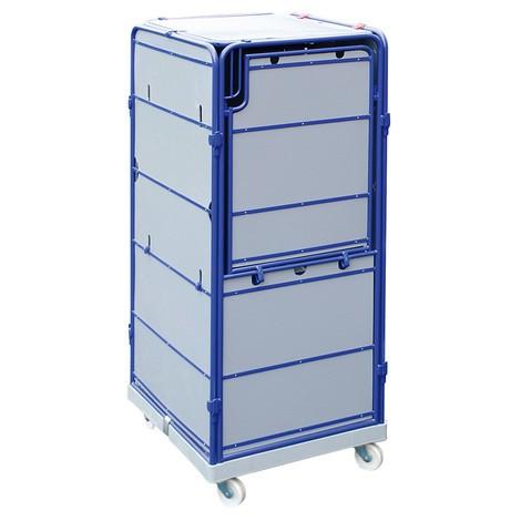 Rollbox, 5-sidig