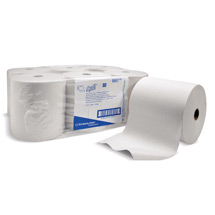 Rollenhandtücher Kimberly-Clark SCOTT® für Spender NO-TOUCH