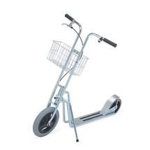 Roller PREMIUM Ergobjörn s košíkom