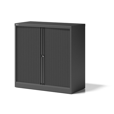 Rollladenschrank BISLEY Essentials, 2 OH, Breite 1.000 mm