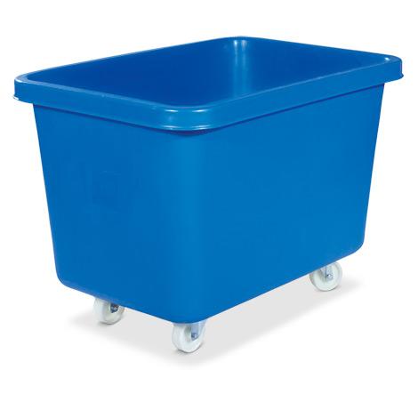 Rollwagen BASIC. Inhalt ca. 227 Liter