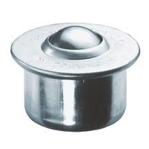 Rolo de esfera sem elemento de fixação