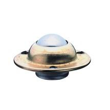Rolo de esferas galvanizado