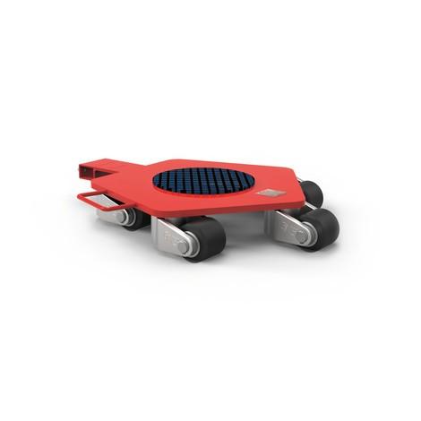 Rotationsfahrwerk Premium