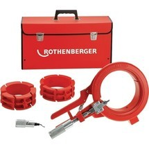 ROTHENBERGER Abstech-/Anfas-Systemwerkzeug Rocut® 110