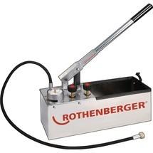 ROTHENBERGER Prüfpumpe RP 50
