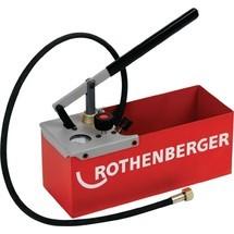 ROTHENBERGER Prüfpumpe TP 25