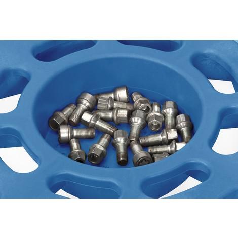 Rouleur pour pneus fetra®