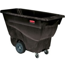 Rubbermaid® - Camion inclinabile