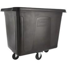 Rubbermaid® Cube Truck Roller kontejner 0,2 m³/200 l/136,1 kg
