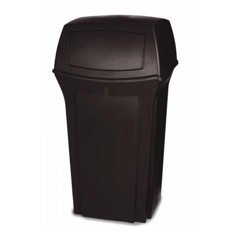 Rubbermaid Ranger® - Contenitore per rifiuti