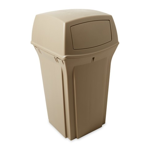 Rubbermaid Ranger® Recipiente para residuos