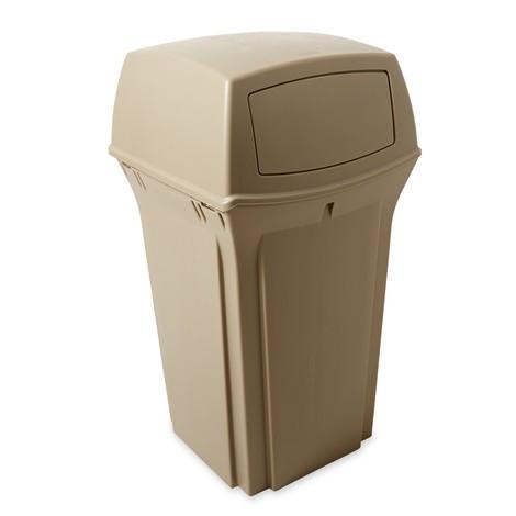 Rubbermaid Ranger® Recipiente para residuos