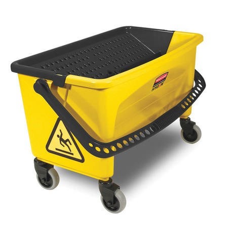 Rubbermaid® rejse spand