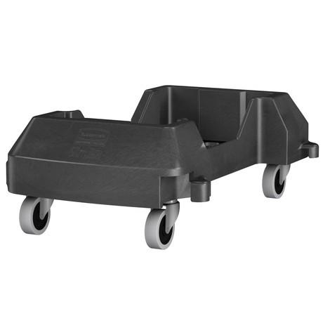 Rubbermaid Slim Jim® Roller transportowy