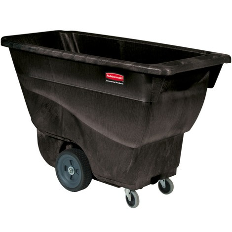 Rubbermaid® Tilt Truck