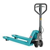 Ručný paletový vozík Ameise® PTM 2.5 s brzdou
