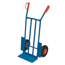 Ručný vozík BASIC