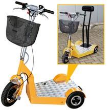 Rückenlehne für Elektro-Transportroller Ameise®