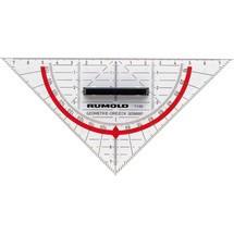 RUMOLD Geo-Dreiecke