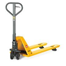 Ruční paletový vozík Ameise®, ploché vidle, délka vidlí 1150 mm