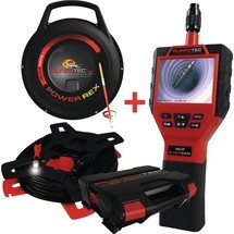 RUNPOTEC Multifunktionskamera RUNPOCAM RC2, Power Rex