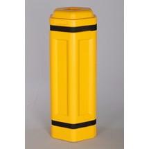 Säulenschutz aus PE, Höhe 1.000 mm