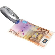 Safescan Banknotenprüfer 35 tragbar