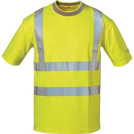 SAFESTYLE Warnschutz-T-Shirt Pablo