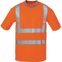 SAFESTYLE Warnschutz-T-Shirt Pepe