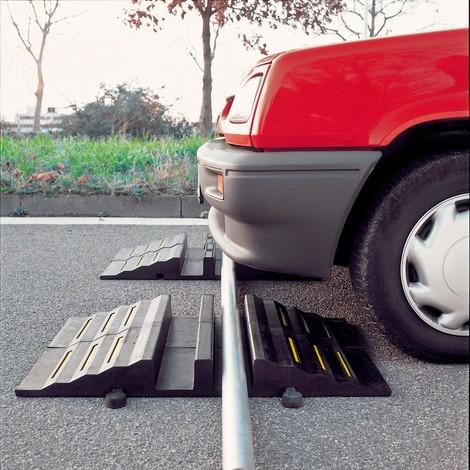 Salvacables para cables y mangueras de diámetros hasta 75 mm