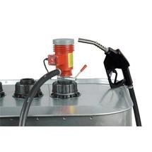 SAMOA-HALLBAUER Elektropumpe Dieselmatic® plus 35 Typ S