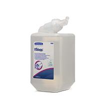Sanfte Waschlotion KLEENEX® - Kassette