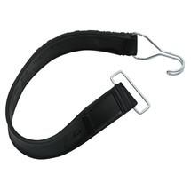 Sangle de serrage en caoutchouc pour bacs à roulettes empilables CLASSIC, caoutchouc