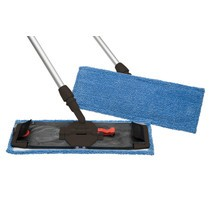 SaniQuick mop houder