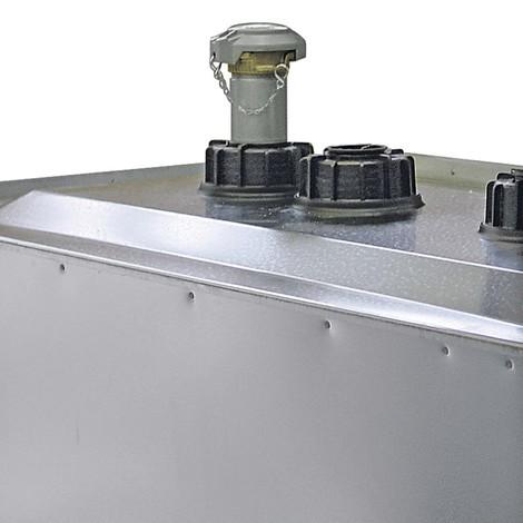 Saugrohr für UNI- und MULTI-Tanks CEMO