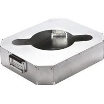Saugschlauch-Behälter für Nilfisk®