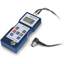 SAUTER Ultraschall-Materialdickenmessgerät TB-US, Messbereich Puls-Echo 1,5 - 200 mm