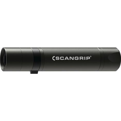 SCANGRIP LED-Taschenlampe FLASH