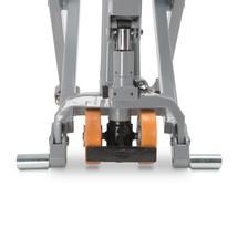 Scheren-Hubwagen Ameise® - handhydraulisch, Tragkraft bis zu 1.500 kg