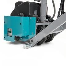 Scheren-Hubwagen EU Ameise® - elektrohydraulisch mit Positionskontrolle