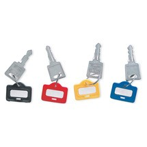 Schlüsselanhänger für Schlüsselkasten FORMAT