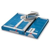 Schmalstreifen-Schneidvorrichtung für Hebelschneidemaschine
