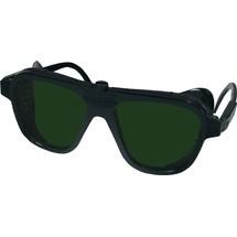 Schmerler Schweißerbrille, EN 166, EN 169 Nylon, Glas