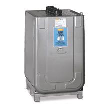 Schmierstoff-Tank stationär. Inhalt bis 1500 Liter