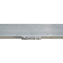 Schnellbau-Portalkran, Verfahrbare Ausführung mit Doppelträger teilbar
