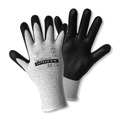 Schnittschutz-Handschuh Cutexx-3-N