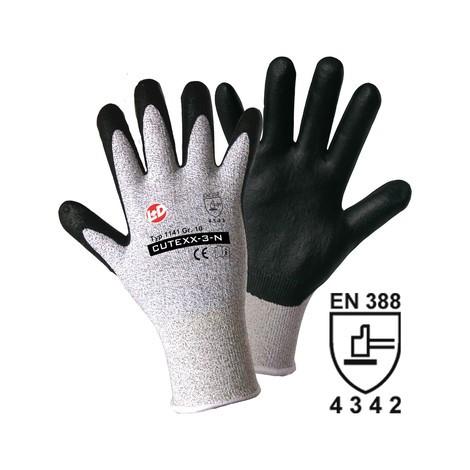 Schnittschutz-Handschuhe CUTEXX-3-N