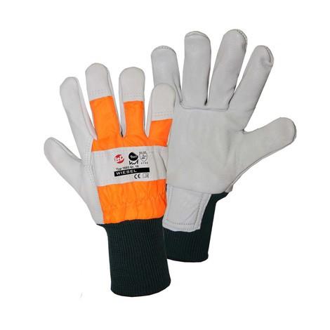 Schnittschutz-Handschuhe Forst I